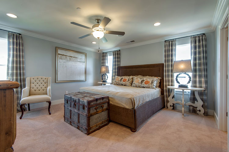 Patterson Company | New Home Builder in Franklin, TN | Scales Farmstead